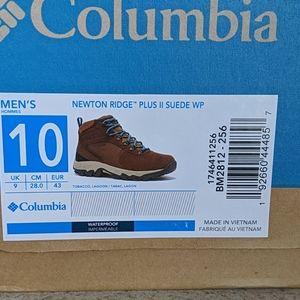 Men's Columbia Newton Ridge Boots
